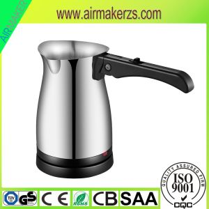 Hot Sale Electric Stainless Steel Turkish Coffee Maker pictures & photos