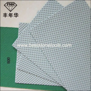 Es-1 Diamond Sanding Pad for Stone pictures & photos