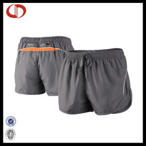Latest Design Breathable 100% Polyester Sport Shorts Men pictures & photos