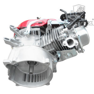 Honda 5.5HP Small Half Petrol Engine with Short Shaft pictures & photos