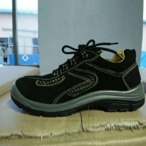 Latest Industrial Casual Outdoor Hiking Sports Safety Shoes pictures & photos