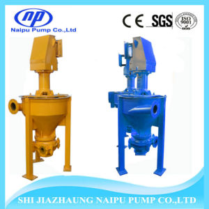 Low Volume High Pressure Slurry Pump pictures & photos