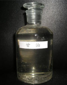 Glycerin USP/Cp 99.5% CAS: 56-81-5 pictures & photos