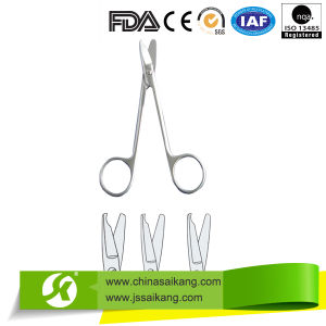 The Cutting Suture Scissors with Competitive Price pictures & photos