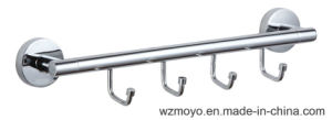 Sanitary Ware Robe Hook in Chrome pictures & photos