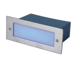 St 304 Aluminum LED Wall Recessed Lamp pictures & photos