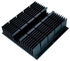 Customized Extruded Aluminium Heat Sink for Lighting pictures & photos