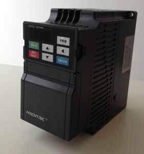 Compact Size Vector Inverter of Z900 Series pictures & photos