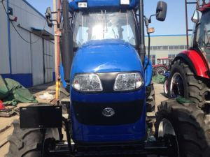 100HP 120HP 135HP Foton Tractor with Front Loader/Backhoe pictures & photos