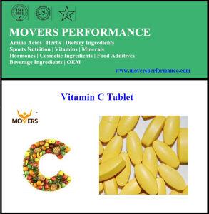 Top Selling Vitamin C (Ascorbic Acid) Tablet pictures & photos