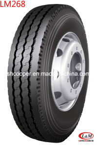 Longmarch / Roadlux TBR PCR OTR Radial Truck Tire (LM268) pictures & photos