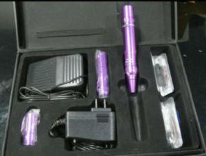 Electric Micro Needle Makeup Machine New Beauty Skin Machine Nm-08