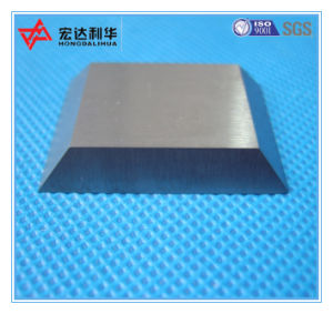Excellent Wear Resistance Cemented Carbide Cutter pictures & photos