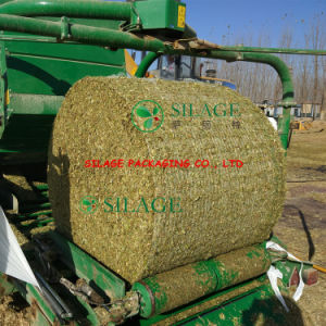 Hay Bale Wrap Net/ Silage Wrap /Round Bale Net Wrap/ Straw Packing Net for Agriculture or Farm pictures & photos