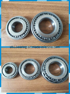 Timken China Ball and Tapered Roller Bearing Factory Lm11749/10 Inch Taper Roller Bearing pictures & photos