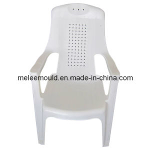 Plastic Injection Chair Mould for Chair Tooling (MELEE MOULD-221) pictures & photos