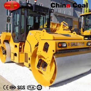 Heavy Construction Single Drum Full Hydraulic Vibratory Compactor Road Roller pictures & photos