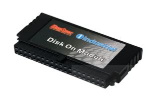 Kingspec 32GB 40pin Industrial Dom IDE Disk on Module Card pictures & photos