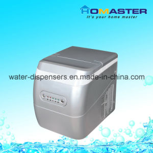 Portable Ice Maker Machine (IM-15) pictures & photos