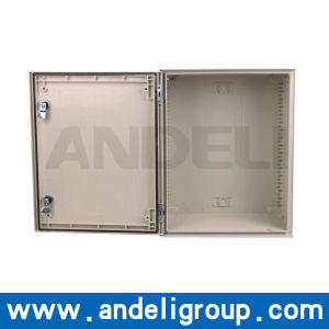 Electrical Distribution Box Size (AL) pictures & photos