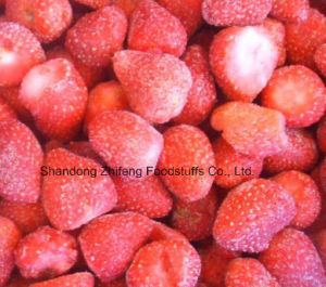 Chinese Frozen New Crop Strawberry with Best Quality pictures & photos