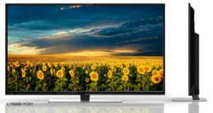 "50 4k LED TV/50"" FHD TV/ 50"" Smart TV pictures & photos"