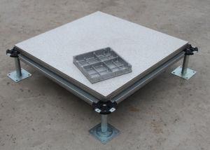 Aluminum Raised Floor, Access Floor (JTL-35) ,