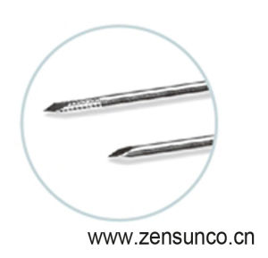 China Manufacturer, Instramedullary Pins, Titanium/Orthopedic Implants pictures & photos