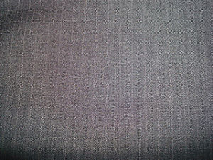 Wool Fancy Suiting Yarn Dyed Jacquard Stripe Fabric pictures & photos