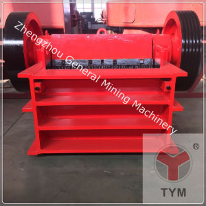 Old Jaw Crusher for Sale pictures & photos