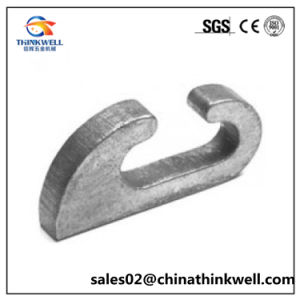 Lashing Safety Secure Tie Down Weld on C Hook pictures & photos