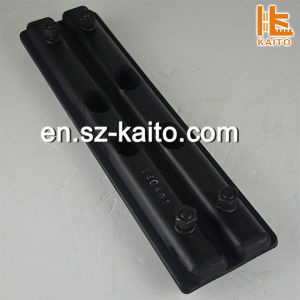 Mini Excavators Clip-on Rubber Track Pads pictures & photos
