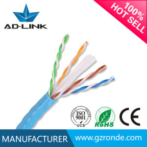 Wholesale 23AWG/24AWG Pair Network LAN Cable with Hight Quality