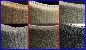 PP Car Carpets with TPR Backing pictures & photos