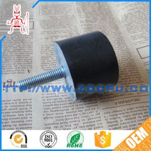 Various Size M6-M12 Metal Screw Anti Vibration Rubber Mount pictures & photos