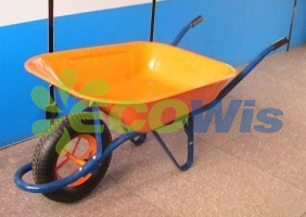 Steel and Contractor Wheelbarrows Manufacturer pictures & photos