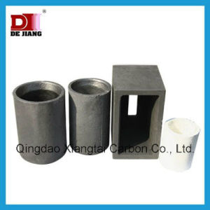 Graphite Mould, Protective Sleeve and Insulation Cup for Copper up-Cast