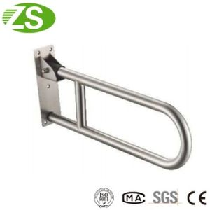 High Quality Stainless Steel Shower I Shape Grab Bar pictures & photos