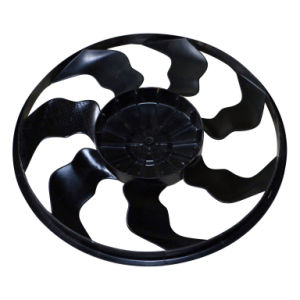 "16"" Automobile Cooling Plastic Fan (MS-3101)"