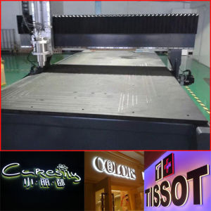 Professional Advertising Production China Workshop CNC Router pictures & photos