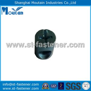Speical Slotted Nut with Stainless Steel