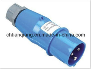 Industrial Cee Plug and Socket
