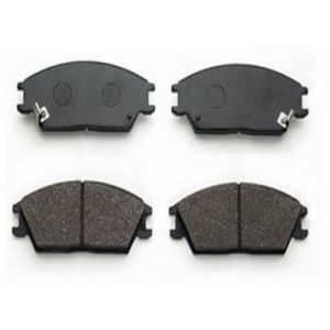D1395 Good Quality Semi-Metal Brake Pad System for Chevrolet 19207042 with Professional Technical Support pictures & photos