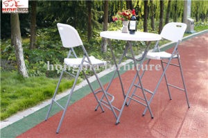 Hot Sale 80*110cm Cocktail Table pictures & photos