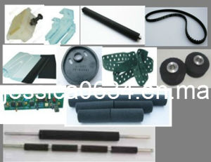 Duplo Spare Parts(Pcikup Roller Metal Screen, Sponge Roller pictures & photos