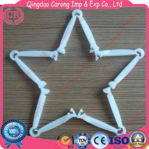Medical Disposable Plastic Umbilical Cord Clamp pictures & photos