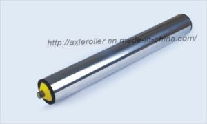 Universal Conveyor Roller for Whole Flat Tenon Type