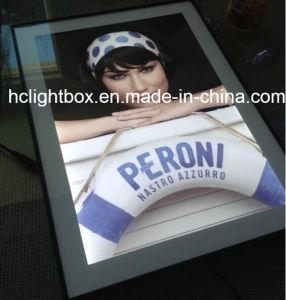 LED Light Photo Frame LED Poster Frame Light Frame