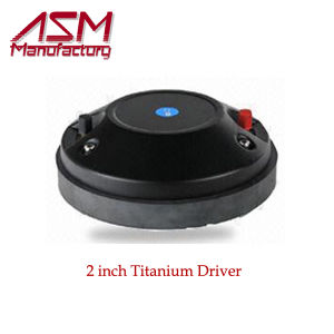 "2"" High Frequency Compressed Driver Tweeter pictures & photos"