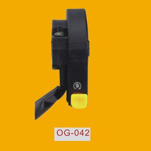 Reliable Motorbike Handle Switch, Motorcycle Handle Switch for Og042 pictures & photos
